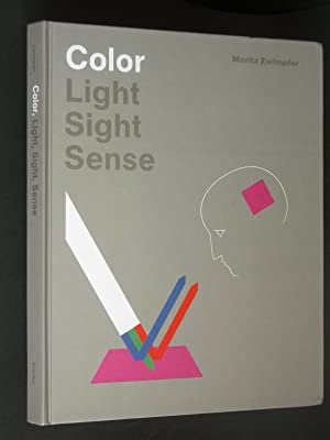Color Light Sight Sense: An elementary theory of color in pictures