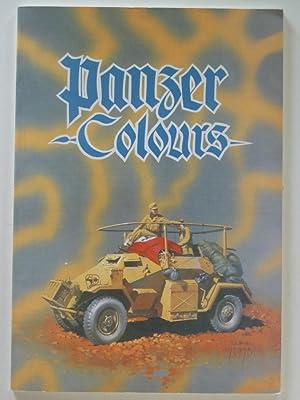 Panzer Colours: Ledwoch, Janusz