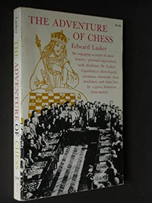The Adventure of Chess
