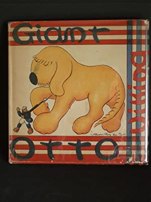 Giant Otto: du Bois, William