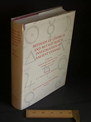 Methods of Chemical and Metallurgical Investigation of: Hall, E.T. &