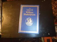 The complete works of William Shakespeare Bound: William Shakespeare