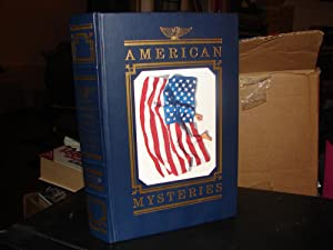 Great American Mystery Stories of the 20th: Franklin Library (Editor)