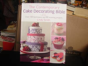 Cake Decorating Bible : bible - AbeBooks