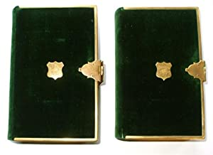 The Holy Bible with The Book of Common Prayer (in Two volumes)