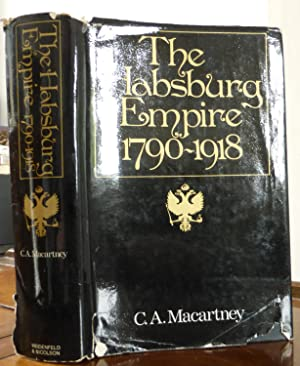 The Habsburg Empire 1790-1918