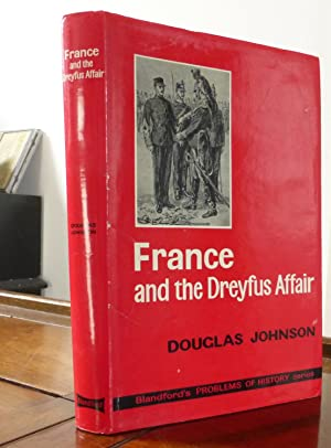 France and the Dreyfus Affair