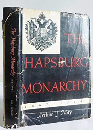 The Hapsburg Monarchy 1867-1914