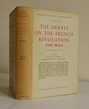 The Debate on the French Revolution 1789-1800