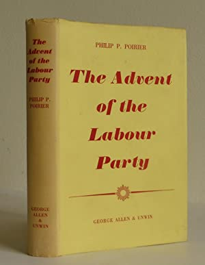The Advent of the Labour Party