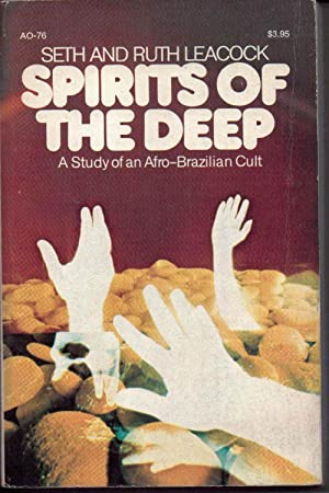Spirits of the Deep, a Study of: Leacock, Seth and