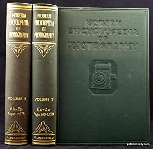 The Modern Encyclopedia of Photography. A Standard: Stubbs, S G