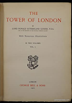 The Tower of London (vol 1)