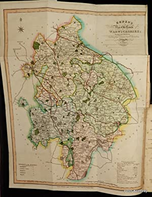 The History, Topography and Directory of Warwickshire