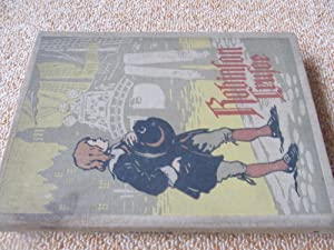 Robinson Crusoe: J.H. Campes; bearbeitet durch Julius Hoffmann
