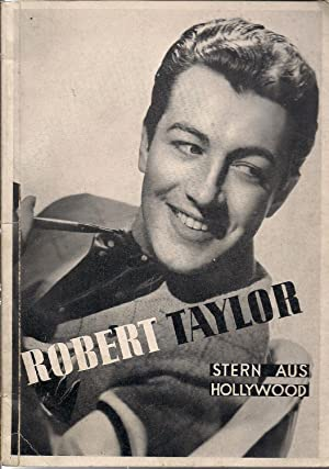 Robert Taylor- Stern aus Hollywood: ohne