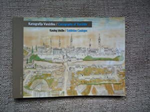 Kartografija Varazdina: katalog Izlozbe = Cartography of Varazdin: Exhibition Catalogue