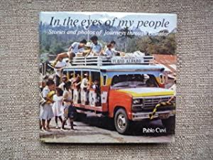 In the Eyes of My People: Stories: Cuvi, Pablo
