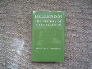 Hellenism: The History of a Civilization