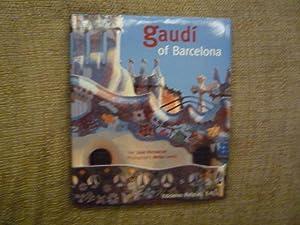 Gaudi of Barcelona: Permanyer, Lluis
