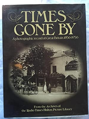 Times Gone By: John Gaisford