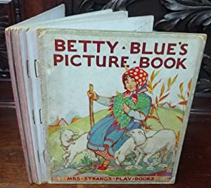 Betty Blue's Picture Book