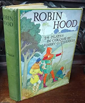 Robin Hood (Sunshine Series)