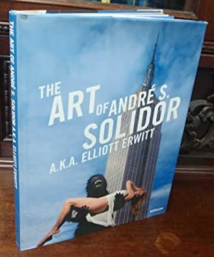 The Art of Andre S. Solidor A.K.A Elliott Erwitt