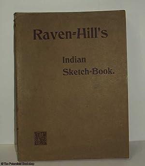 Raven-Hill's Indian Sketch Book: Raven-Hill, L
