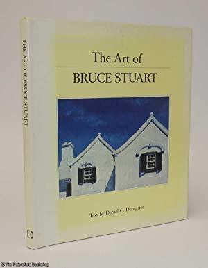 The Art Of Bruce Stuart