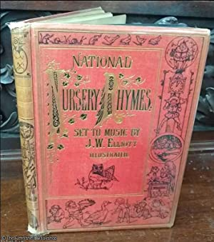 National Nursery Rhymes Set To Music