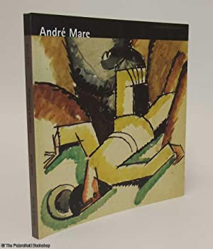 Andre Mare Cuisme & Camouflage