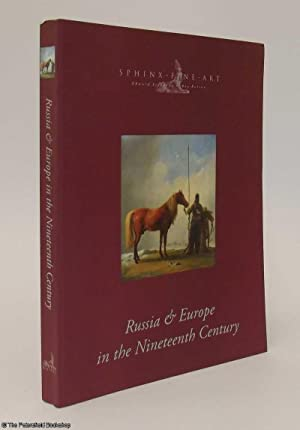 Russia & Europe in The Nineteenth Century , Fine Art