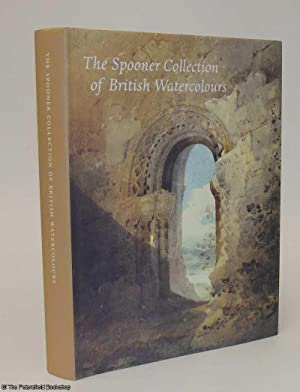 The Spooner Collection of British Watercolours at The Courtauld Institute Gallery