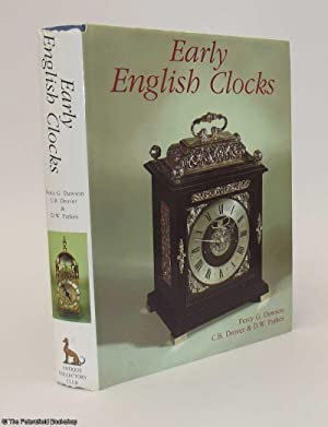Early English Clocks.