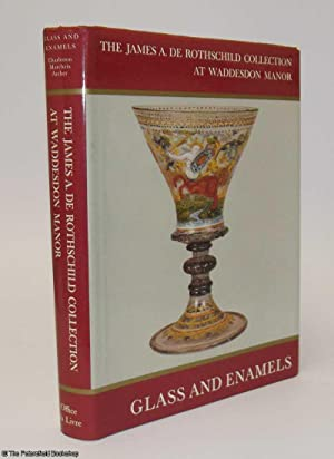 Glass and Stained Glass; Limoges and Other Painted Enamels: The James A. Rothschild Collection at...