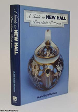 A Guide to New Hall Porcelain Patterns