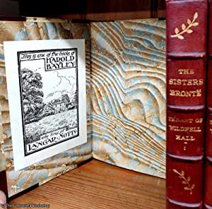 The Works of the Bronte Sisters in 12 Volumes