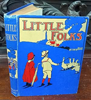 Little Folks. A Magazine for Young People