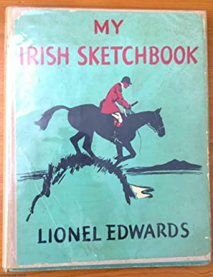 My Irish Scetchbook
