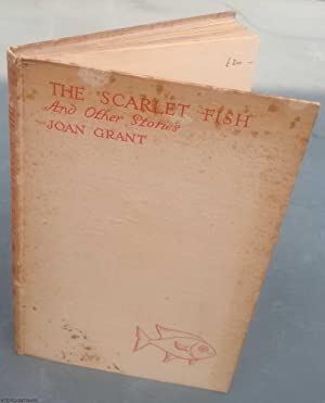 The Scarlet Fish And Other Stories