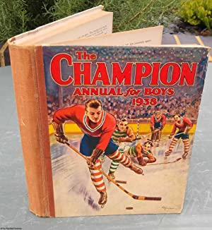 The Champion Annual for Boys 1938