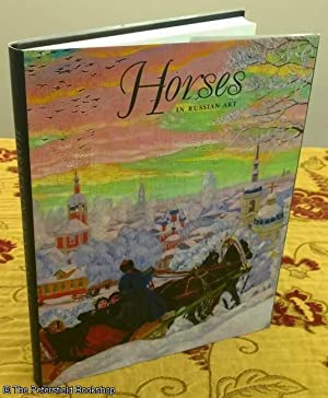 Horses in Russian Art