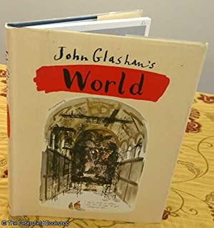 John Glashan's World
