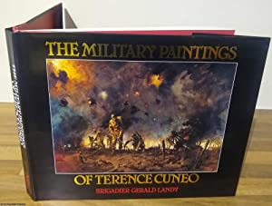 The Military Paintings of Terence Cuneo (The Art of Terence Cuneo)