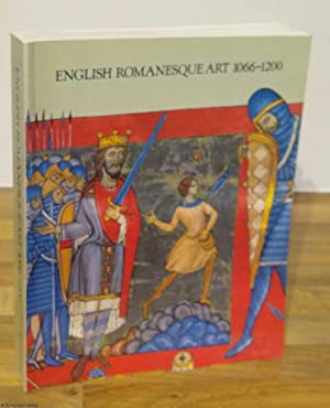 English Romanesque Art 1066-1200