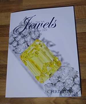 New York Jewels 10 December 2009 (Sale Catalogue)