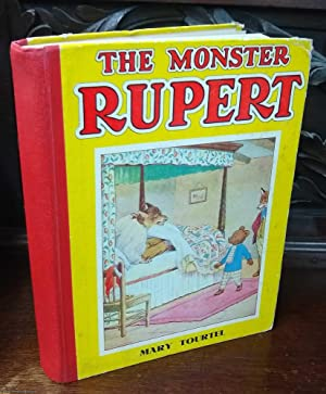 The Monster Rupert