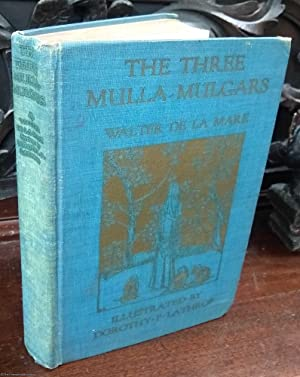 The Three Mulla - Mulgars