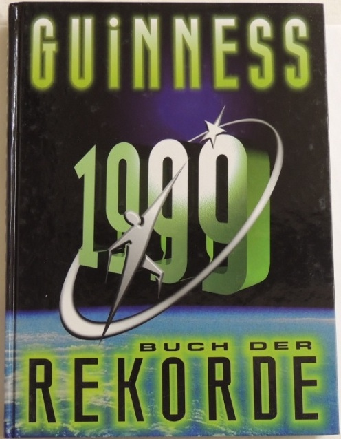 Guinness Rekorde